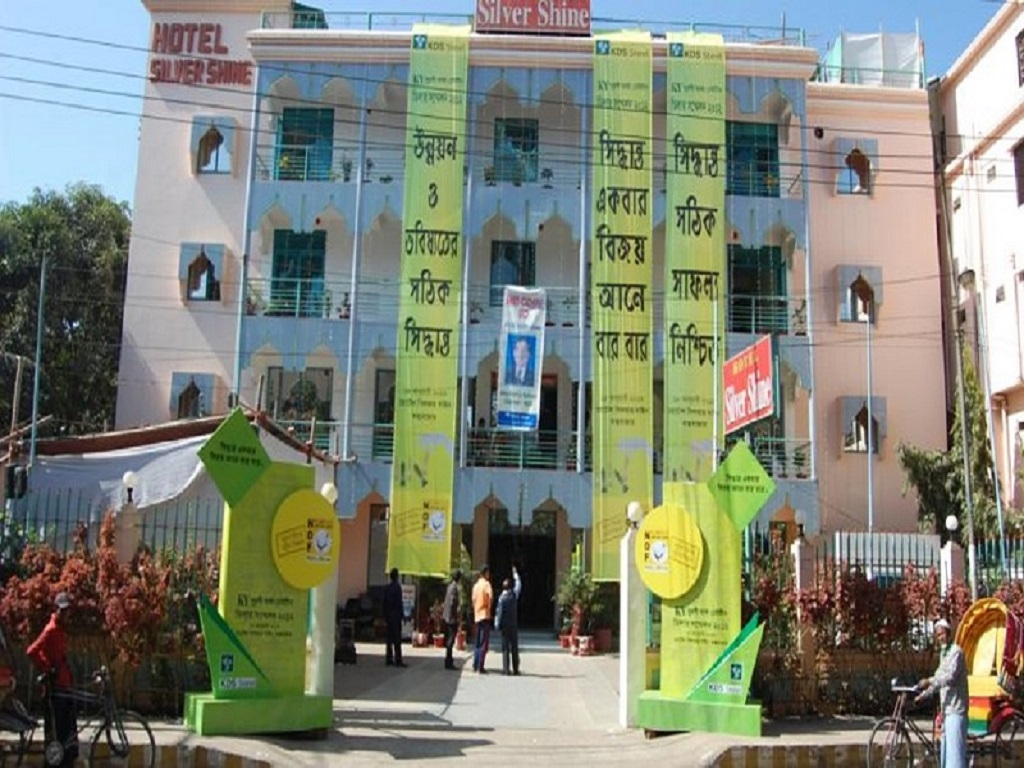 Hotel Silver Shine Hotels In Coxs Bazar Bangladesh Book Your Hotel Now